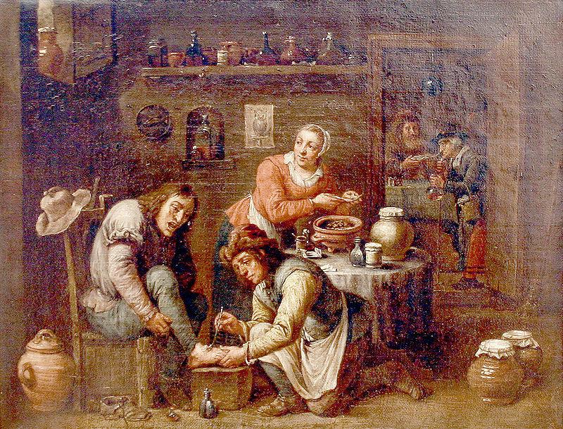 El barbero de sicilia - 1 part 10